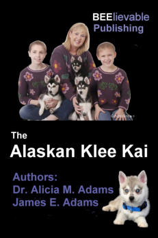 Alaskan Klee Kai Book Authors